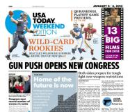 01/04/2013 Issue of USA TODAY