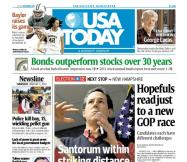 01/05/2012 Issue of USA TODAY