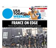 01/09/2015 Issue of USA TODAY