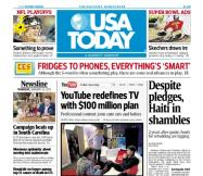 01/12/2012 Issue of USA TODAY