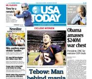 01/13/2012 Issue of USA TODAY