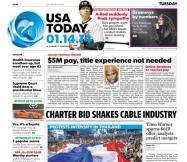01/14/2014 Issue of USA TODAY