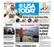 01/16/2012 Issue of USA TODAY