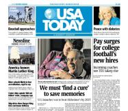 01/17/2012 Issue of USA TODAY