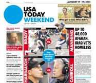01/17/2014 Issue of USA TODAY