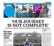 01/22/2013 Issue of USA TODAY