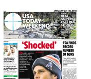 01/23/2015 Issue of USA TODAY