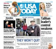 01/24/2012 Issue of USA TODAY