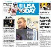 01/30/2012 Issue of USA TODAY