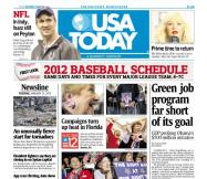 01/31/2012 Issue of USA TODAY