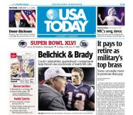 02/03/2012 Issue of USA TODAY