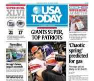02/06/2012 Issue of USA TODAY
