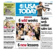 02/09/2012 Issue of USA TODAY