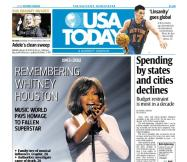 02/13/2012 Issue of USA TODAY