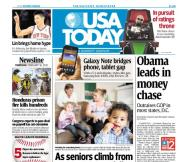 02/16/2012 Issue of USA TODAY