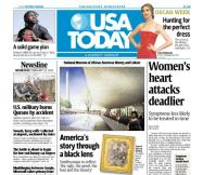 02/22/2012 Issue of USA TODAY