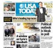 02/23/2012 Issue of USA TODAY