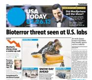 02/26/2013 Issue of USA TODAY