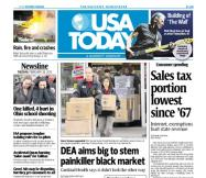 02/28/2012 Issue of USA TODAY