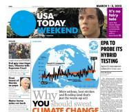 03/01/2013 Issue of USA TODAY