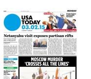 03/02/2015 Issue of USA TODAY