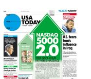 03/03/2015 Issue of USA TODAY