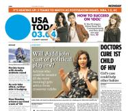 03/04/2013 Issue of USA TODAY