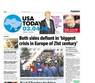 03/04/2014 Issue of USA TODAY