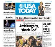 03/05/2012 Issue of USA TODAY