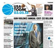 03/05/2013 Issue of USA TODAY