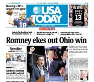 03/07/2012 Issue of USA TODAY