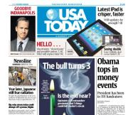 03/08/2012 Issue of USA TODAY