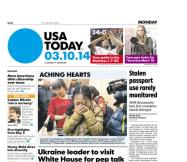 03/10/2014 Issue of USA TODAY