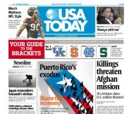 03/12/2012 Issue of USA TODAY