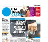 03/12/2014 Issue of USA TODAY