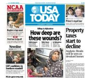 03/13/2012 Issue of USA TODAY