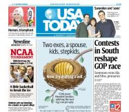 03/14/2012 Issue of USA TODAY