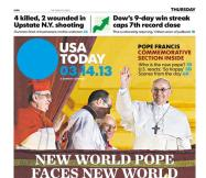 03/14/2013 Issue of USA TODAY