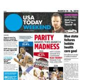 03/14/2014 Issue of USA TODAY