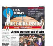 03/17/2014 Issue of USA TODAY
