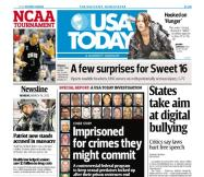 03/19/2012 Issue of USA TODAY