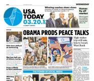 03/20/2013 Issue of USA TODAY