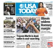 03/21/2012 Issue of USA TODAY