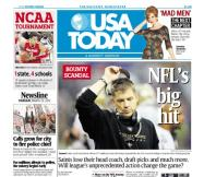03/22/2012 Issue of USA TODAY