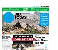 03/26/2014 Issue of USA TODAY