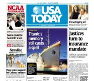 03/27/2012 Issue of USA TODAY