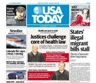 03/28/2012 Issue of USA TODAY