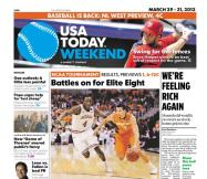 03/29/2013 Issue of USA TODAY