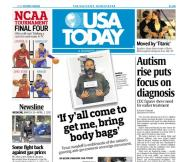 03/30/2012 Issue of USA TODAY