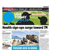 04/01/2014 Issue of USA TODAY